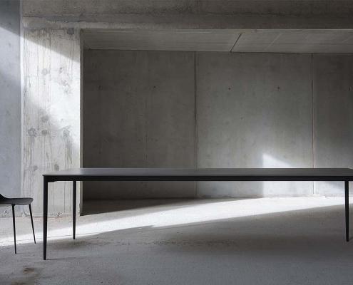 Eetkamer Joli tafel Marguerite
